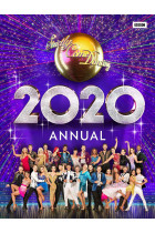 Купить - Книги - Official Strictly Come Dancing Annual 2020