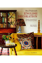 Купить - Книги - English Decoration. Timeless Inspiration for the Contemporary Home
