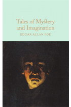 Купити - Книжки - Tales of Mystery and Imagination
