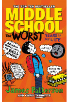 Купити - Книжки - Middle School: The Worst Years of My Life