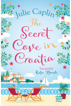Купити - Книжки - The Secret Cove in Croatia