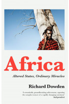Купити - Книжки - Africa. Altered States, Ordinary Miracles