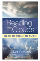 Купити - Книжки - Reading the Clouds: How You Can Forecast the Weather
