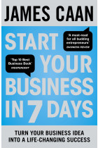 Купить - Книги - Start Your Business in 7 Days