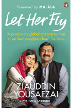 Купити - Книжки - Let Her Fly: A Father's Journey and the Fight for Equality