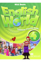 Купити - Книжки - English World 4 Grammar Practice Book
