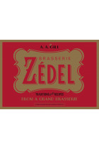 Купити - Книжки - Zedel: Traditions and recipes from a grand brasserie