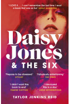 Купить - Книги - Daisy Jones and The Six