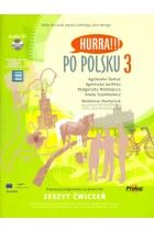 Купити - Книжки - Hurra!!! Po Polsku: Student's Workbook Volume 3