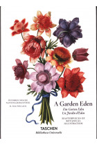 Купить - Книги - A Garden Eden: Masterpieces of Botanical Illustration