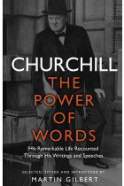 Купити - Книжки - Churchill. The Power of Words