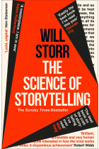 Купити - Книжки - The Science of Storytelling: Why Stories Make Us Human, and How to Tell Them Better
