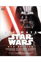 Купити - Книжки - Ultimate Star Wars™. The Definitive Guide to the Star Wars Universe