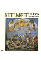 Купить - Музыка - Keith Jarett: El Juicio (The Judgement) (Import)