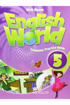Купити - Книжки - English World 5 Grammar Practice Book