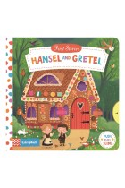 Купить - Книги - First Stories: Hansel and Gretel