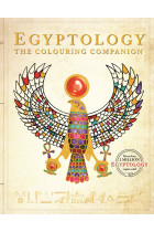Купити - Книжки - Egyptology: The Colouring Companion