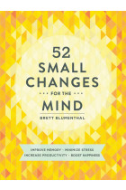 Купити - Книжки - 52 Small Changes for the Mind