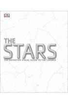 Купити - Книжки - Stars. The Definitive Visual Guide to the Cosmos