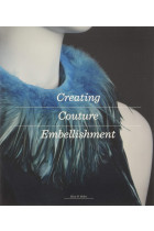 Купити - Книжки - Creating Couture Embellishment