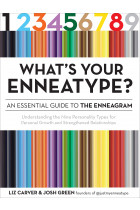 Купити - Книжки - What's Your Enneatype? An Essential Guide to the Enneagram. Understanding the Nine Personality Types for Personal Growth and Strengthened Relationships