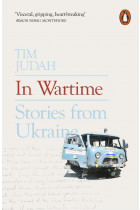 Купить - Книги - In Wartime. Stories from Ukraine