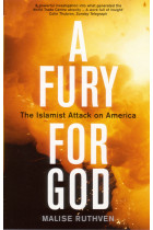 Купити - Книжки - A Fury For God. The Islamist Attack On America