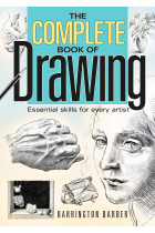 Купити - Книжки - The Complete Book of Drawing : Essential Skills for Every Artist