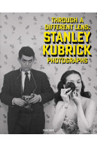 Купить - Книги - Stanley Kubrick Photographs. Through a Different Lens