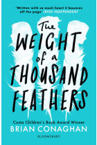 Купить - Книги - The Weight of a Thousand Feathers