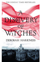 Купить - Книги - A Discovery of Witches