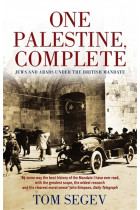 Купити - Книжки - One Palestine, Complete: Jews and Arabs Under the British Mandate
