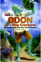 Купить - Книги - Odon and the Tiny Creatures