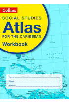 Купить - Товары для школы - Collins Social Studies Atlas for the Caribbean Workbook
