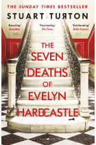 Купить - Книги - The Seven Deaths of Evelyn Hardcastle