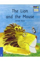 Купить - Книги - The Lion and the Mouse