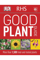 Купить - Книги - RHS Good Plant Guide. More than 1,500 Tried-and-Tested Plants