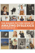 Купити - Книжки - The Bigger Picture Book of Amazing Dyslexics and the Jobs They Do