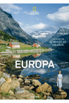 Купить - Книги - National Geographic. Around the World in 125 Years. Europe
