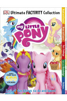 Купить - Книги - My Little Pony Ultimate Factivity Collection