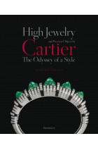 Купить - Книги - High Jewelry and Precious Objects by Cartier