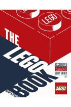 Купить - Книги - The LEGO Book New Edition
