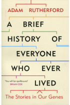 Купити - Книжки - A Brief Historyof Everyone Who Ever Lived