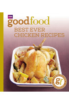 Купити - Книжки - Good Food: Best Ever Chicken Recipes