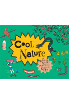 Купити - Книжки - Cool Nature. 50 Fantastic Facts for Kids of All Ages