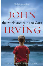 Купити - Книжки - The World According To Garp