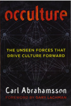 Купити - Книжки -  Occulture: The Unseen Forces That Drive Culture Forward