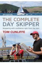 Купити - Книжки - The Complete Day Skipper: Skippering with Confidence Right From the Start
