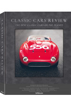 Купить - Книги - Classic Cars Review. The Best Classic Cars on the Planet