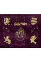 Купить - Книги - Harry Potter Hogwarts Deluxe Stationery Set